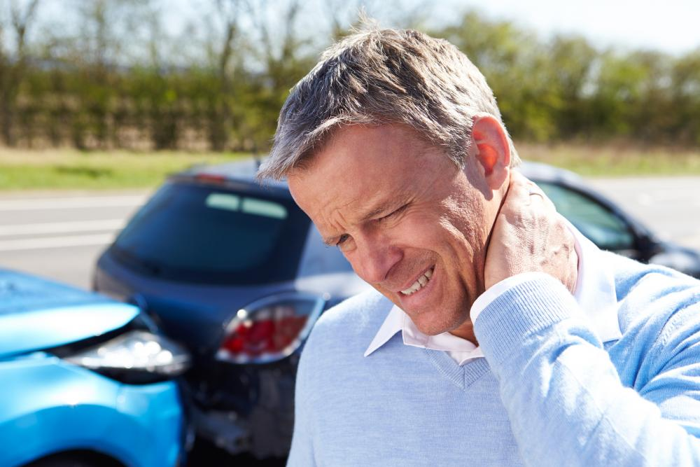Whiplash FAQ from Injury Relief Chiropractic in Gainesville